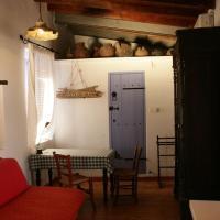 Apartment Tenta House