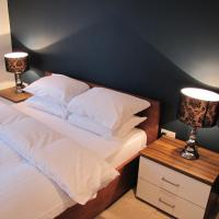 Halo Serviced Apartments - The Gateway