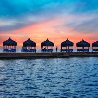 Le Bleu Hotel & Resort Kusadasi - All Inclusive