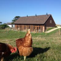The Bucks farm