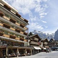 Hotel Central Wolter - Grindelwald