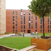 Peel Park Quarter (Campus Accommodation)