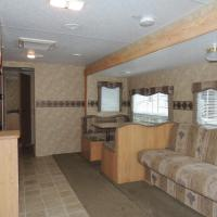 Lake George Escape 40 ft. Travel Trailer 55