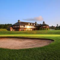 Macdonald Portal Hotel, Golf & Spa Cobblers Cross, Cheshire
