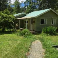 Rain-Lily Cottage