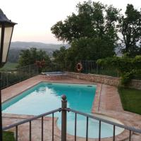Umbria Country Shelter