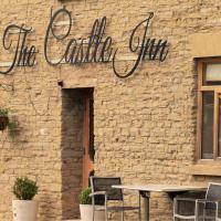 The Castle Inn Wigmore