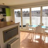 Richmond Place Loft Apartment