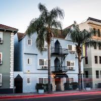 ザ ホテル ハリウッド