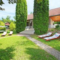 Holiday Home Balaton007