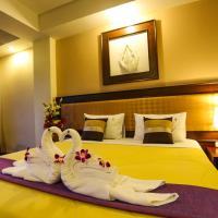 Madina Rayong Hotel
