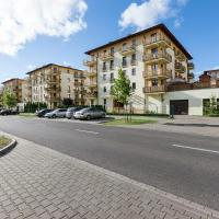 Apartments Świnoujście Center