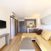 Apartamentos Jade