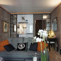 Apartment Rue De Ponthieu Paris 8