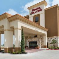 Hampton Inn and Suites Houston Pasadena