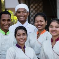 Sala Baï Hotel & Restaurant School