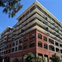 Rockwell Luxury Apartments