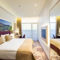 セマラH ホテル リエルペ スパ & カンファレンス