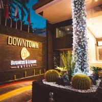 ダウン タウン ホテル バイ ビジネス & レジャー ホテルズ