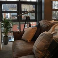 Worcester Boutique Apartments and Suites