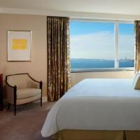 The Ritz-Carlton New York, Battery Park Hotel