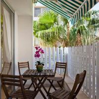 FeelHome Apartments - Frishman Beach