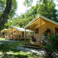 Camping du Leman Saint Disdille