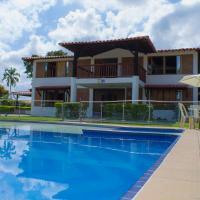 Casa Campestre Sol y Luna Quimbaya