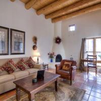 Araceli de Taos Two-bedroom Condo
