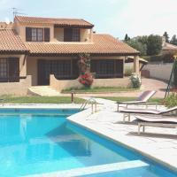 Villa Style Provencal
