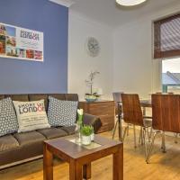 Brondersbury Park Apartment