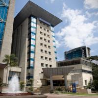 Hotel Portón Medellín