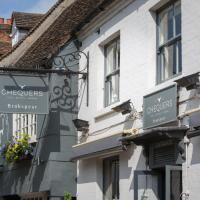 The Chequers Marlow