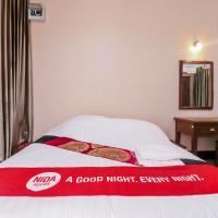 NIDA Rooms Banhven 153 Hangdong