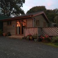 Swansea Log Cabin - Pontardawe