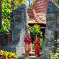 Beach Villa Mutiara Lombok
