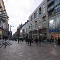 Glasgow Buchanan Suite