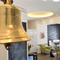 Paamonim Hotel Jerusalem