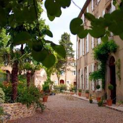 Saint-Martin-de-Villereglan 2 โรงแรม