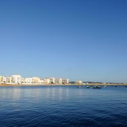 เซามาร์ทินโญโดปอร์โต โรงแรมติดทะเล 31 แห่ง