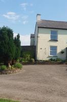 Hallsannery Farmhouse