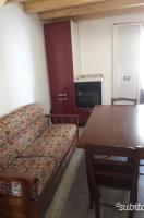 appartamentino al secondo piano