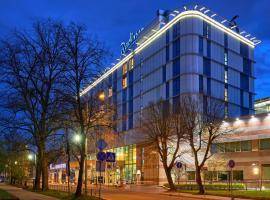 Radisson Blu Hotel Kaliningrad, คาลินินกราด