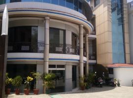 Prasanna Inn