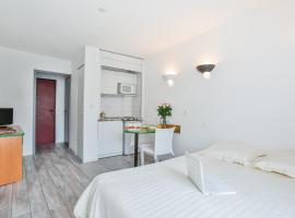 Appart Hotel Les Laureades