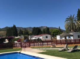 Malaga Monte Parc, Alhaurín de la Torre