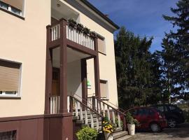 Agriturismo Villa Dei Gelsi, Cotignola