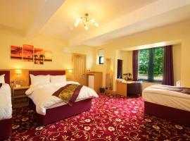Edgerton Hotel, Huddersfield