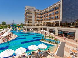Glamour Resort & SPA