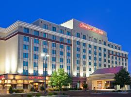 Hampton Inn & Suites Chicago North Shore, Skokie
